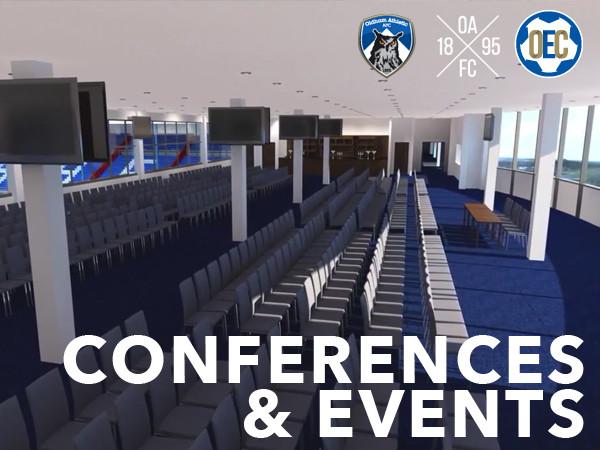 conferences-events