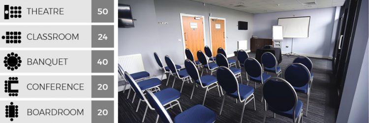 Boardroom OEC