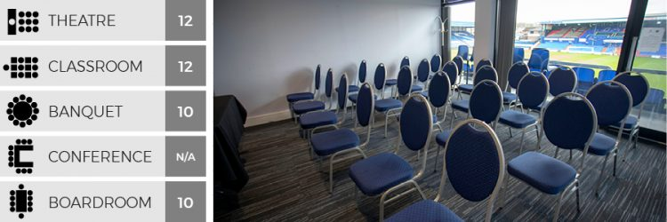 Individual Meeting Room 1