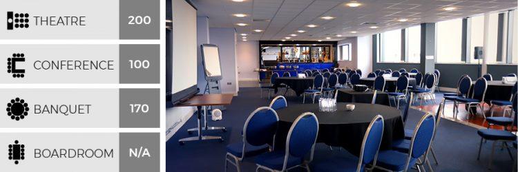 Broadway Suite-meeting room