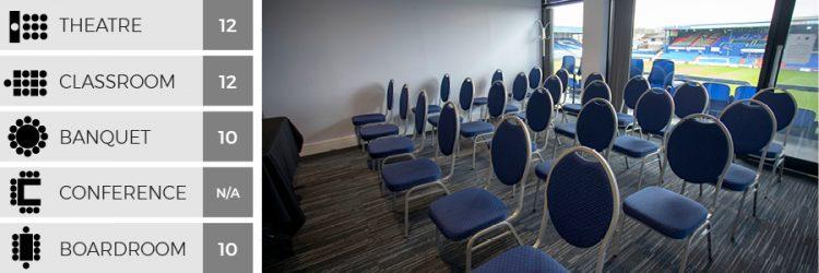 Individual Meeting Room 1